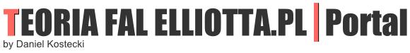 Teoria Fal Elliotta | Portal by Daniel Kostecki